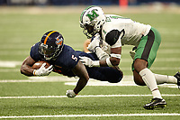 171118-Marshall @ UTSA Football