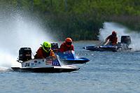 18-W, 36-W, 75-V   (Outboard Hydroplanes)