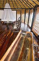 WC- Azulik Hotel, Tulum Mexico 6 12