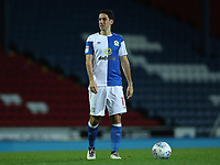 Blackburn Rovers' Peter Whittingham<br /> <br /> Photographer Rachel Holborn/CameraSport<br /> <br /> EFL Checkatrade Trophy - Northern Section Group C - Blackburn Rovers v Bury - Tuesday 3rd October 2017 - Ewood Park - Blackburn<br />  <br /> World Copyright &copy; 2018 CameraSport. All rights reserved. 43 Linden Ave. Countesthorpe. Leicester. England. LE8 5PG - Tel: +44 (0) 116 277 4147 - admin@camerasport.com - www.camerasport.com