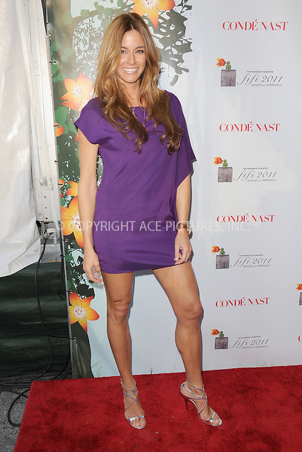 WWW.ACEPIXS.COM . . . . . .May 25, 2011...New York City...Kelly Bensimon attends the 2011 FiFi Awards at The Tent at Lincoln Center on May 25, 2011 in New York City.....Please byline: KRISTIN CALLAHAN - ACEPIXS.COM.. . . . . . ..Ace Pictures, Inc: ..tel: (212) 243 8787 or (646) 769 0430..e-mail: info@acepixs.com..web: http://www.acepixs.com .