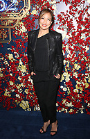 28 December 2018 - Las Vegas, NV - Carrie Ann Inaba.  Hong Kong's MOTT 32 opening at The Palazzo at The Venetian Resort. Photo Credit: MJT/AdMedia