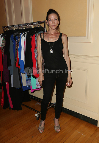PASADENA, CA - April 29: Stacy Haiduk, At 2017 Daytime Emmy Gifting Lounge At The Pasadena Convention Center In California on April 29, 2017. Credit: FS/MediaPunch