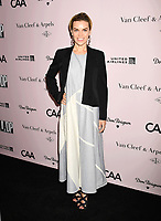 LOS ANGELES, CA - OCTOBER 19: Alex Prager attends L.A. Dance Project's Annual Gala at Hauser & Wirth on October 19, 2019 in Los Angeles, California.<br /> CAP/ROT/TM<br /> ©TM/ROT/Capital Pictures