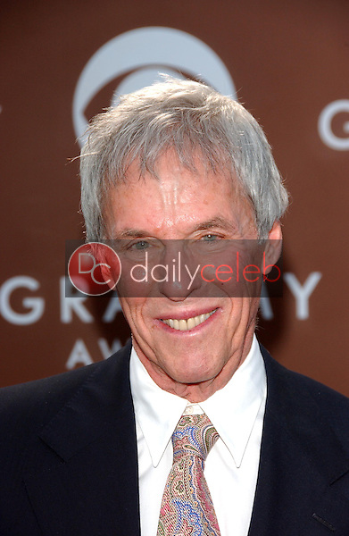 Burt Bacharach<br />
