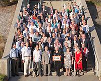Alumni Reunion Weekend, class group photos - class of 1964, FYC, Fifty Year Club