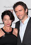 Michelle Gomez & Jack Davenport attending the After Party for Opening Night Performance of the Roundabout Theatre Production of  'If There Is I Haven't Found It Yet' at the Laura Pels Theatre in New York City on 9/20/2012.