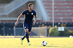 24 May 2014: USA Under-20's Jesus Vazquez. The Under-20 United States Men's National Team played a scrimmage against the Wilmington Hammerheads at Dail Soccer Field in Raleigh, North Carolina. Wilmington won the game 4-2.