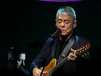 Show de Chico Buarque em S&atilde;o Paulo.<br />Foto Laura Rocha.<br />2018