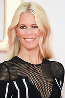 Claudia Schiffer<br /> arriving for the &quot;Kingsman: The Golden Circle&quot; World premiere at the Odeon and Cineworld Leicester Square, London<br /> <br /> <br /> &copy;Ash Knotek  D3309  18/09/2017