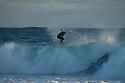 Kelly Slater at Gas Bay in western Australia.