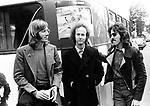 The Doors 1971.© Chris Walter.