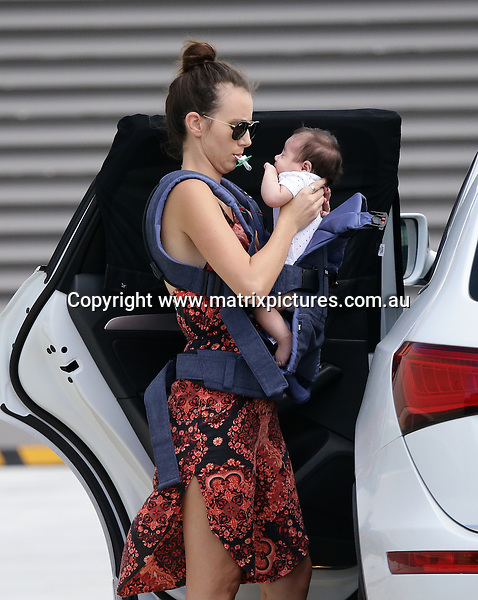 21 FEBRUARY 2017 GOLD COAST AUSTRALIA<br />