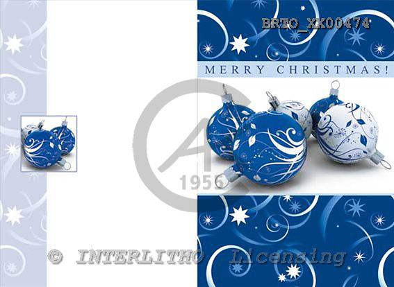 Alfredo, CHRISTMAS SYMBOLS, paintings+++++,BRTOXX00474,#xx# Symbole, Weihnachten, símbolos, Navidad, illustrations, pinturas