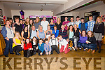 Nicole O'Connor celebrating her 21st with friends and family at McElligotts Bar, Ardfert on Saturday night