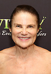 Tovah Feldshuh attends the Off-Broadway Opening Night arrivals for 'Vitaly: An Evening of Wonders' at the Westside Theatre on June 20, 2018 in New York City.