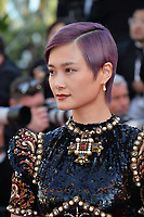 "CANNES, FRANCE. May 16, 2019: Chris Lee aka Li Yuchun at the gala premiere for ""Rocketman"" at the Festival de Cannes.<br /> Picture: Paul Smith / Featureflash"