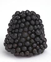 Black Gummi Raspberr