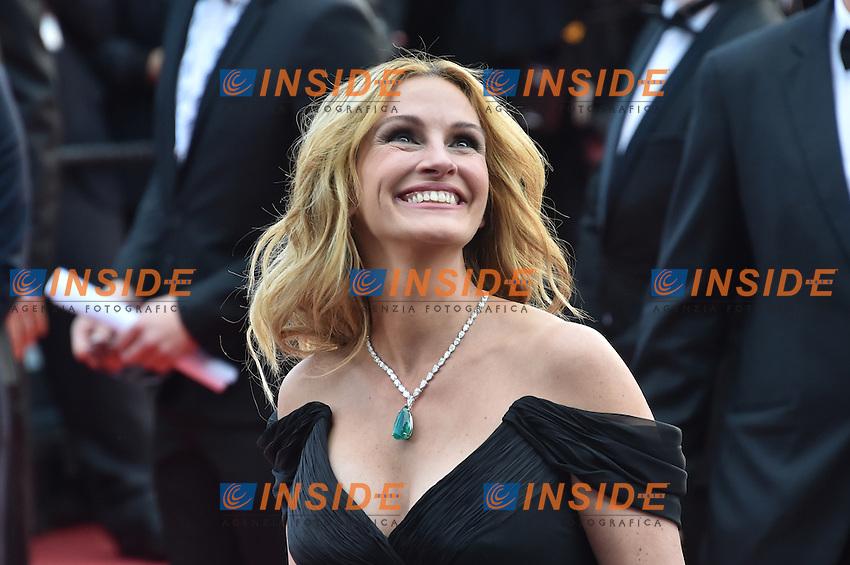 Julia Roberts  <br /> Festival di Cannes 2016 <br /> Foto Panoramic / Insidefoto