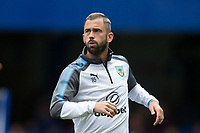 Burnley's Steven Defour during the pre-match warm-up <br /> <br /> Photographer Craig Mercer/CameraSport<br /> <br /> The Premier League - Chelsea v Burnley - Saturday August 12th 2017 - Stamford Bridge - London<br /> <br /> World Copyright &copy; 2017 CameraSport. All rights reserved. 43 Linden Ave. Countesthorpe. Leicester. England. LE8 5PG - Tel: +44 (0) 116 277 4147 - admin@camerasport.com - www.camerasport.com
