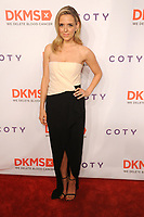 www.acepixs.com<br /> April 27, 2017  New York City<br /> <br /> Anastasia Ganias attending the 11th Annual DKMS 'Big Love' Gala at Cipriani Wall Street on April 27, 2017 in New York City.<br /> <br /> Credit: Kristin Callahan/ACE Pictures<br /> <br /> <br /> Tel: 646 769 0430<br /> Email: info@acepixs.com
