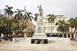 Statue Of José Marti