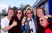 1997: THUNDER - Ascot Race Course Berkshire UK