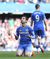Chelsea v Arsenal 22-Mar-2014