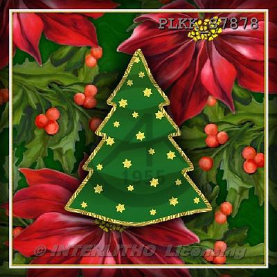 Kris, CHRISTMAS SYMBOLS, paintings+++++,PLKKS7878,#XX#