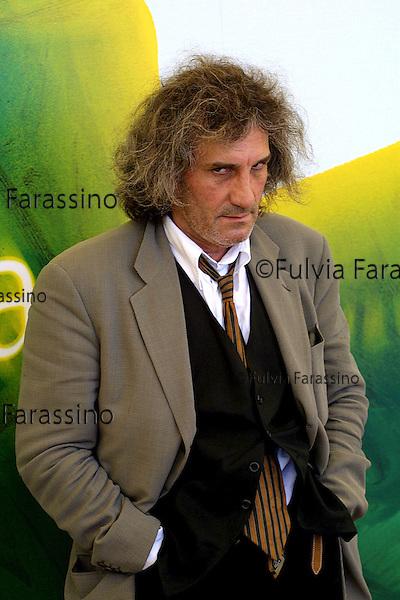 2001, 58a Mostra Internazionale d'Arte Cinematografica di Venezia, 58th Venice International Film Festival, Philippe Garrel
