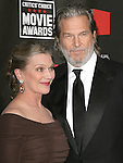 Jeff Bridges at The16th Annual Critics' Choice Movie Awards held at The Hollywood Palladium in Hollywood, California on January 14,2011                                                                               © 2010 Hollywood Press Agency