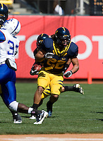 California Golden Bears vs Presbyterian Blue Hose September 17 2011