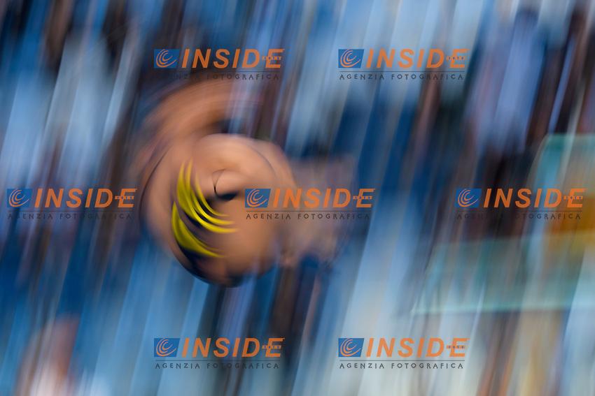 Francesca De Gregorio, Camilla Kiki Magnolini <br /> 3m Sincro Trampolino <br /> Roma 20-06-2016 Stadio del Nuoto Foro Italico Tuffi Campionati Italiani <br /> Foto Andrea Staccioli Insidefoto