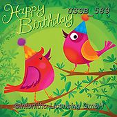 Sarah, BU, paintings+++++BDBirds-18-A,USSB589,#bu#, EVERYDAY ,birthday, ,#bi#