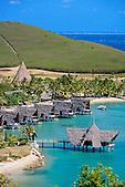 Kuendu Beach Resort, Nouméa, Nouvelle-Calédonie