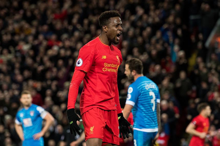 Liverpool Vs Bournemouth 2017: Liverpool V Bournemouth