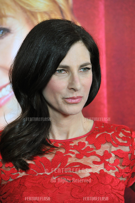 """Laura Silverman at the premiere of her HBO TV series """"The Comeback"""" at the El Capitan Theatre, Hollywood.<br /> November 5, 2014  Los Angeles, CA<br /> Picture: Paul Smith / Featureflash"""