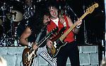 Uriah Heep, Mick Box,Trevor Bolder