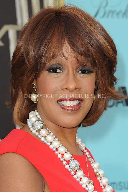 WWW.ACEPIXS.COM . . . . . .May 1, 2013...New York City...Gayle King attends 'The Great Gatsby' world premiere at Avery Fisher Hall at Lincoln Center for the Performing Arts on May 1, 2013 in New York City ....Please byline: KRISTIN CALLAHAN - ACEPIXS.COM.. . . . . . ..Ace Pictures, Inc: ..tel: (212) 243 8787 or (646) 769 0430..e-mail: info@acepixs.com..web: http://www.acepixs.com .