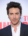 Shawn Levy at The Twentieth Century Fox World Premiere of The Internship held at The Regency Village Theatre in Westwood, California on May 29,2013                                                                   Copyright 2013 Hollywood Press Agency