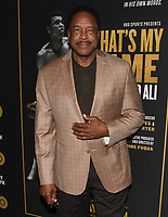 "08 May 2019 - Los Angeles, California - Dave Winfield. ""What's My Name: Muhammad Ali"" HBO Premiere held at Regal Cinemas LA LIVE 14. Photo Credit: Billy Bennight/AdMedia"