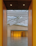 Nasher Museum of Art at Duke University | Rafael Viñoly Architects