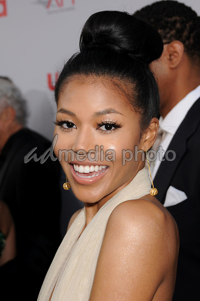 12 June 2008 - Hollywood, California - Amerie Rogers. 36th Annual AFI Life Achievement Award at the Kodak Theatre. Photo Credit: Byron Purvis/AdMedia