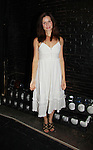 """One Life To Live Florencia Lozano """"Tea Delgado"""" participates in a play reading of Fuente Ovejuna by Cusi Cram on September 22, 2011 at The Bank Street Theater, New York City, New York.  (Photo by Sue Coflin/Max Photos)"""