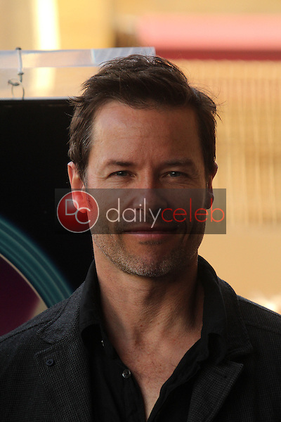 Guy Pearce<br /> at the indiction ceremony for Colin Firth into the Hollywood Walk of Fame, Hollywood, CA. 01-13-11<br /> David Edwards/DailyCeleb.com 818-249-4998