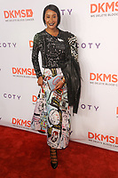 www.acepixs.com<br /> April 27, 2017  New York City<br /> <br /> Kimberly Chandler attending the 11th Annual DKMS 'Big Love' Gala at Cipriani Wall Street on April 27, 2017 in New York City.<br /> <br /> Credit: Kristin Callahan/ACE Pictures<br /> <br /> <br /> Tel: 646 769 0430<br /> Email: info@acepixs.com