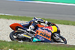 IVECO DAILY TT ASSEN 2014, TT Circuit Assen, Holland.<br /> Moto World Championship<br /> 27/06/2014<br /> Free Practices<br /> jack miller<br /> RME/PHOTOCALL3000