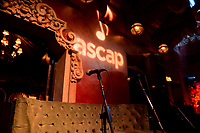 "HOLLYWOOD, CA - OCTOBER 5: The ASCAP 2017 ""Women Behind the Music"" event at Bardot on October 5, 2017 in Hollywood, California. (Photo by PictureGroup)"