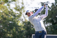 Jayden Trey Schaper (RSA) during the 3rd round of the Alfred Dunhill Championship, Leopard Creek Golf Club, Malelane, South Africa. 30/11/2019<br /> Picture: Golffile | Shannon Naidoo<br /> <br /> <br /> All photo usage must carry mandatory copyright credit (© Golffile | Shannon Naidoo)