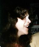 Gilda Radner on April 1, 1979 in New York City